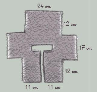 comment tricoter une capuche sur un pull