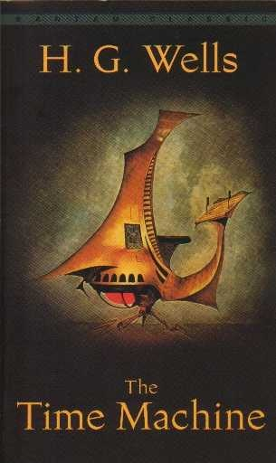The Time Machine| H. G. Wells|Free download|PDF EPUB ...