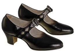 1920s womens shoes - Google Search