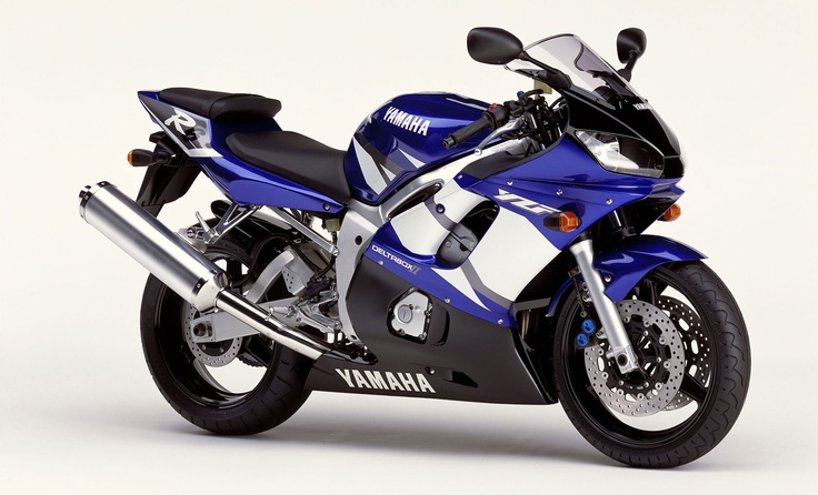 2002 Yamaha YZF-R6 Review