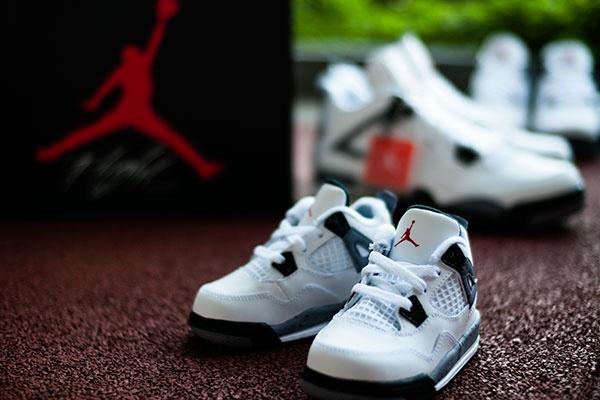 Baby Jordans babies