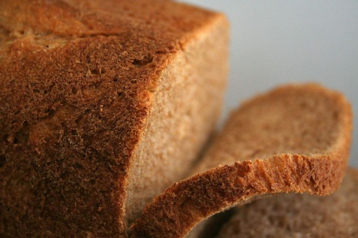 HONEY WHEAT BREAD | Food & Cocktails | Pinterest