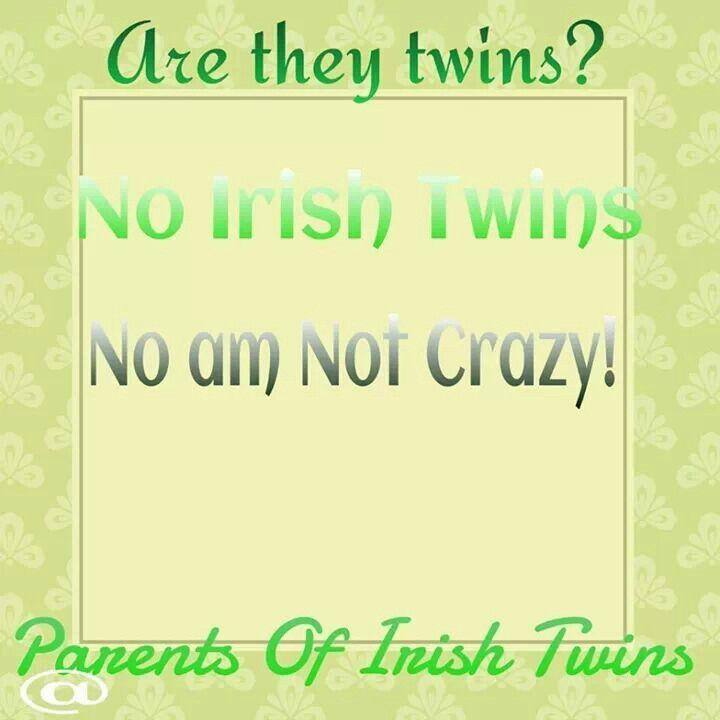 Irish Twin Quotes Quotesgram