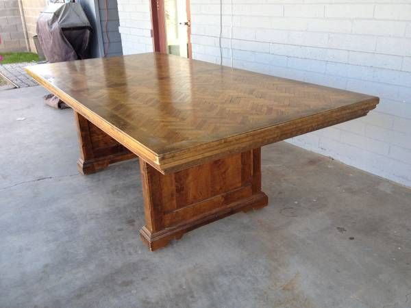 Dining Table New Home Pinterest