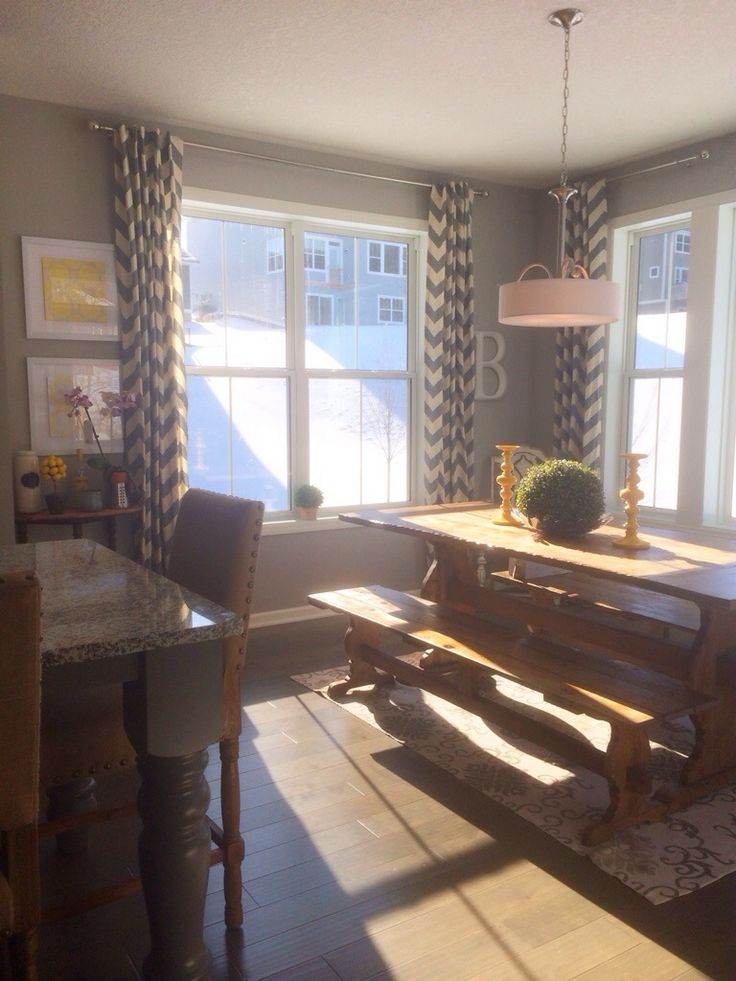 West elm chevron curtains perfect for yellowdoorworld