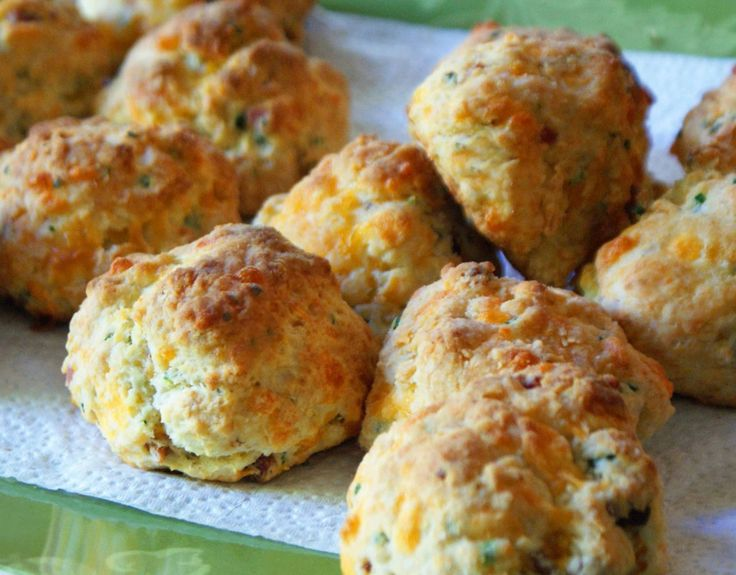 buttermilk bicuits | Cheese bacon biscuits 1024x800 Cheddar & Bacon ...