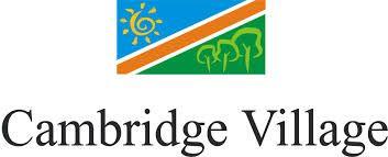 Cambridge Village Logo