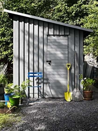 Nice Backyard Sheds : Great tool, garden shed!  Garden  Pinterest