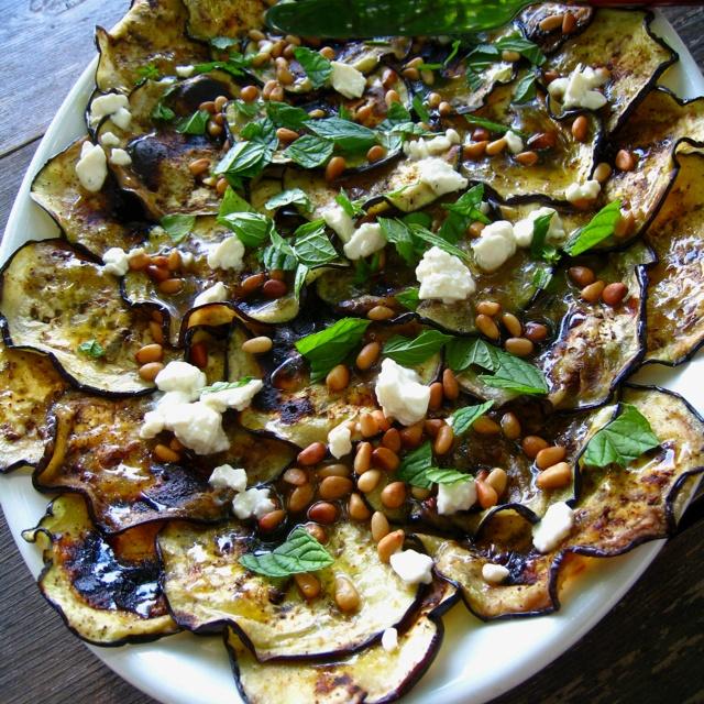 Honeyed eggplant   nom.nom.nom   Pinterest