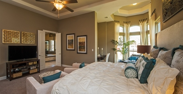 Master Bedroom Bay Window Douglass Residence Pinterest