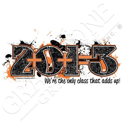 Class of 2013 graphics-ADSH | shirt ideas | Pinterest