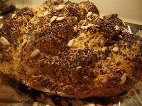 Start from Scratch: Six-Seed Soda Bread (don't worry- no soft drinks ...