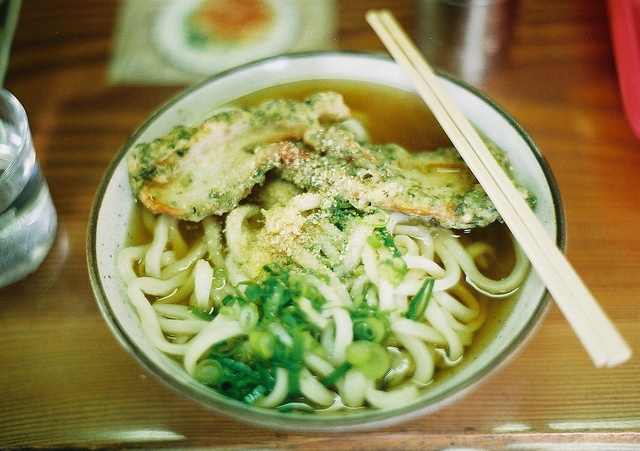 Imagine eating this every day when you #studyabroad in #Japan, yummm!
