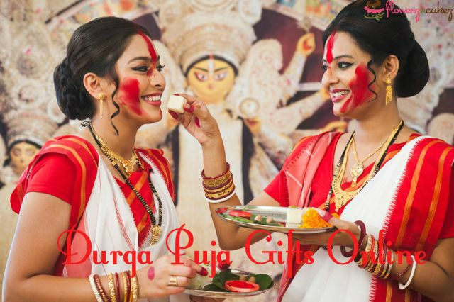 durga puja gifts online