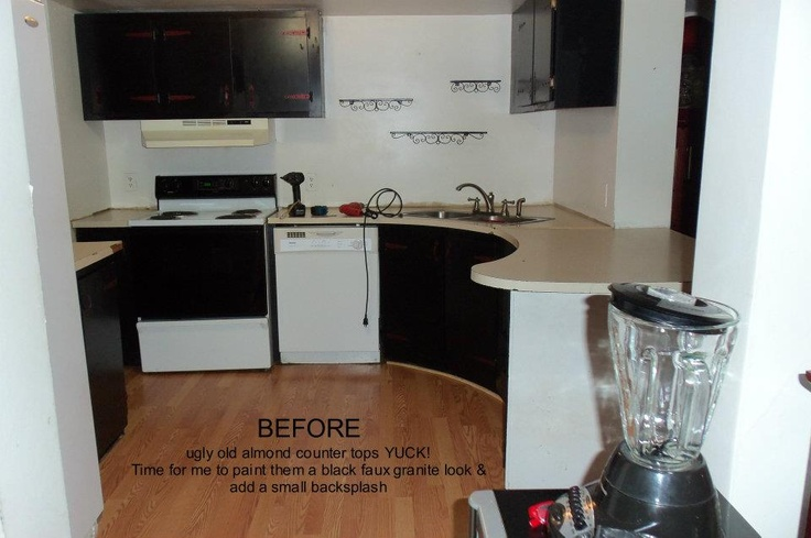 ... tutorial-how-to-paint-your-countertops-to-look-like-granite/ I have