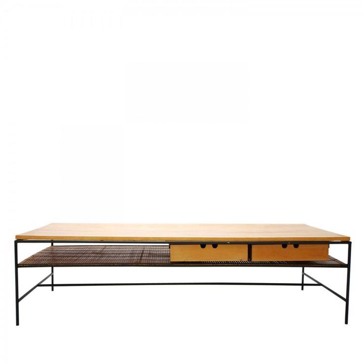 Amazing Table by Paul McCobb!