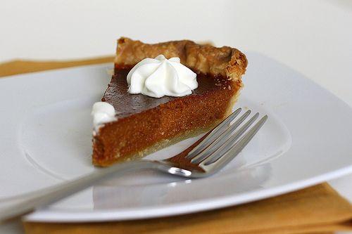 Caramel Pumpkin Pie | Desserts | Pinterest