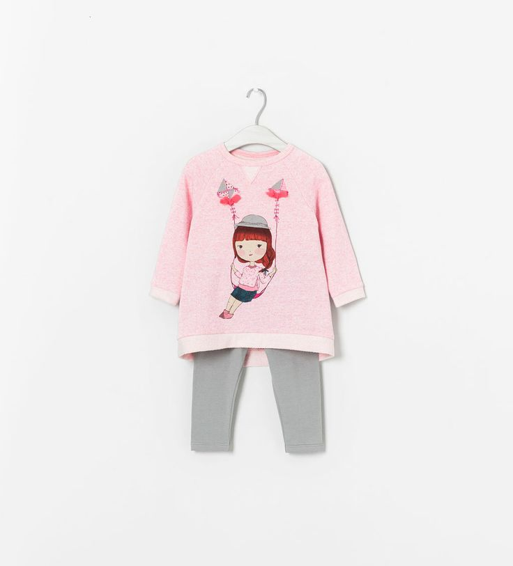 Zara Baby Girls' Clothing at up to 90% of retail price! Discover over 25, brands of hugely discounted clothes, handbags, shoes and accessories at thredUP.