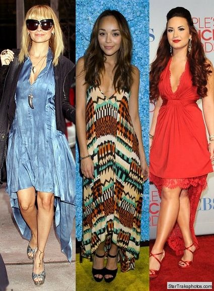 15 Sexy High Low Dresses for Every Budget!