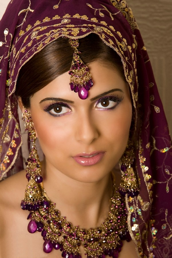 Pakistan Bridal Jewelry