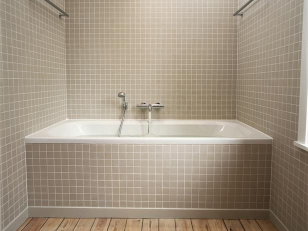 Japanese Soaking Tub Next House Ideas Pinterest