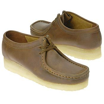 Clarks Wallabees. Favorite