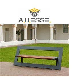 Focus on Urban Furniture Urbano