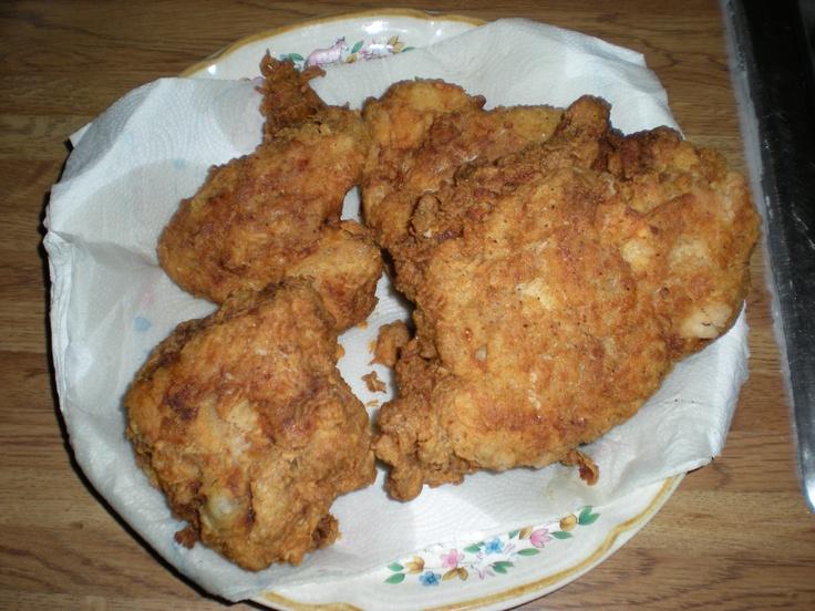 Buttermilk fried chicken   CLUCK CLUCK   Pinterest