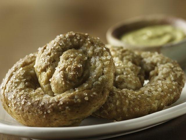 ... soft pretzles in my life. Gluten Free Soft Pretzels | Gluten Freely
