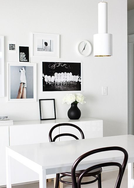 picture wall ⎮ styling inspiration - scandinavianlovesong blog