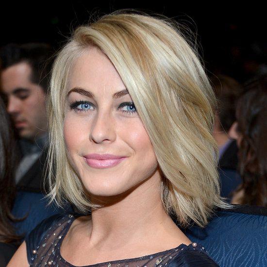 julianne hough safe haven hair amp beauty pinterest