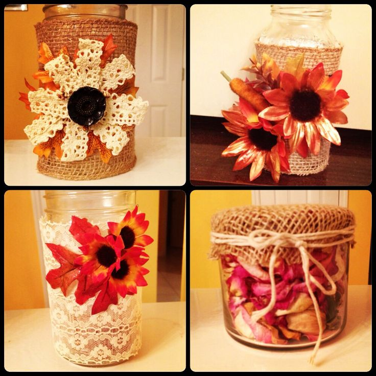 Fall crafts diy crafts pinterest for Fall diy crafts pinterest
