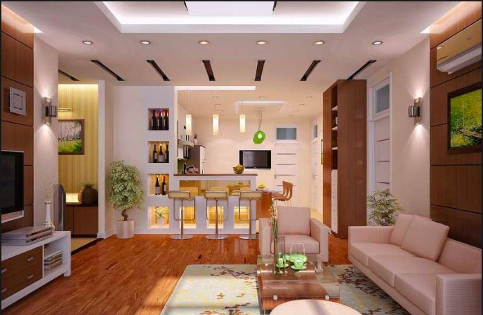 Kitchen Living Room Divider Ideas For Home Pinterest
