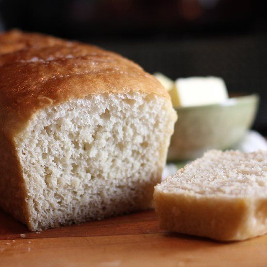 English Muffin Bread | Recipes to try this week | Pinterest