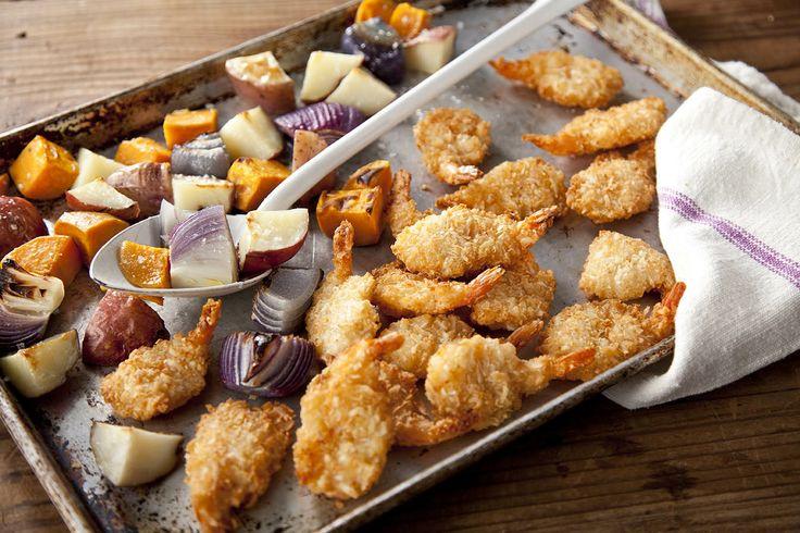 ... skillet roasted shrimp recipes dishmaps roasted rib eye pan roasted