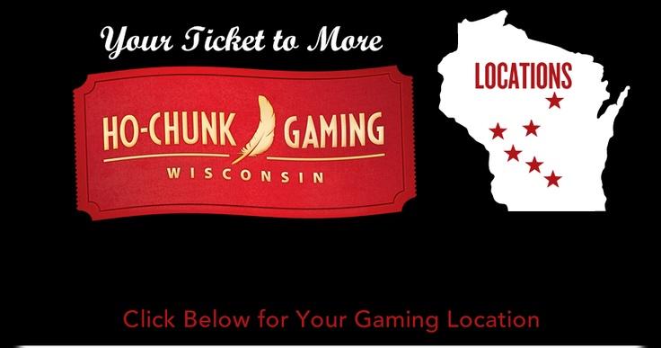 Ho-chunk casino baraboo wisconsin