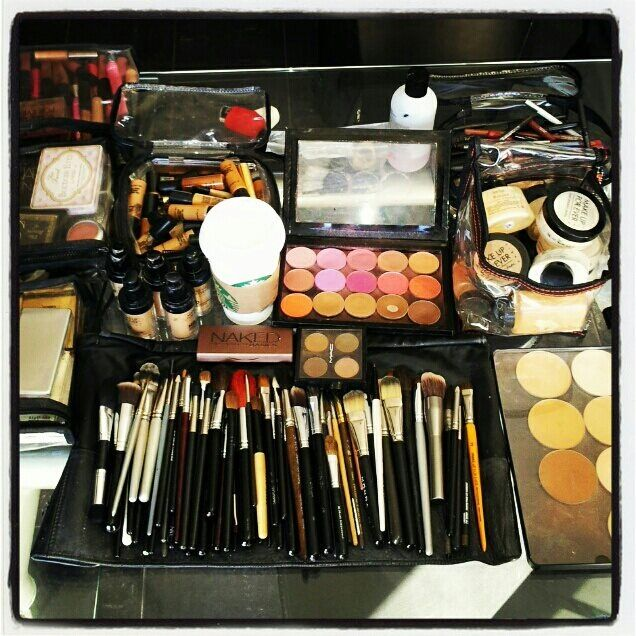 makeup kits for makeup artists uk images