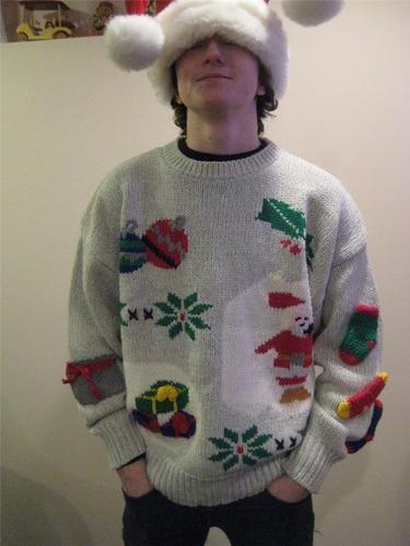 Funny Ugly Sweater Meme : Funny ugly christmas sweaters imgkid the image
