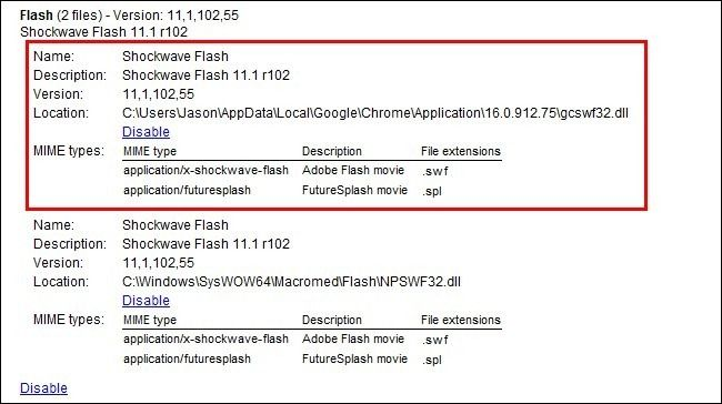 flash keeps crashing ie