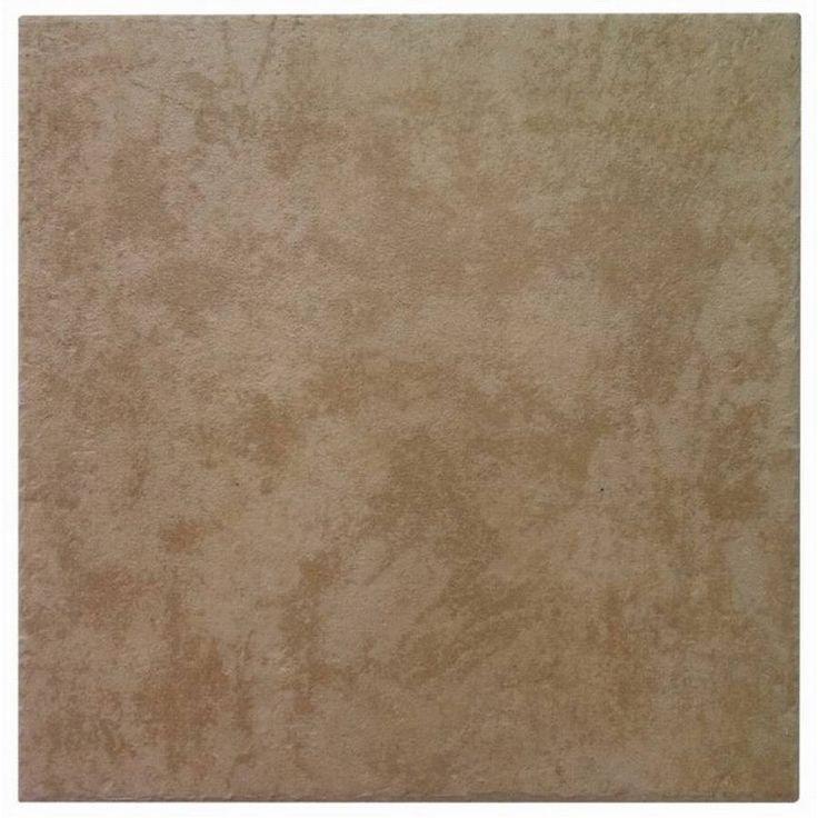 Lancetti Beige Tile Floor Lowe 39 S New Spaces Pinterest
