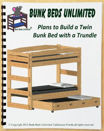 Free Build Your Own Loft Bed Plans - Amazing Wood Plans