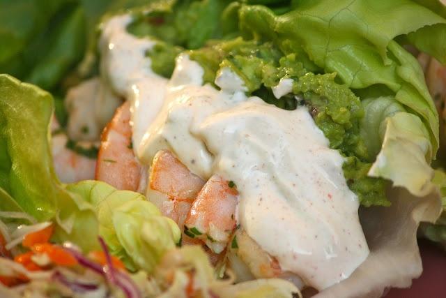 Spicy Mayo dressing | food fun | Pinterest