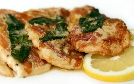 also be made with chicken and turkey. Quick-cooking chicken cutlets ...