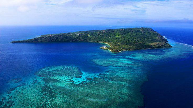 Suva, Fiji Islands