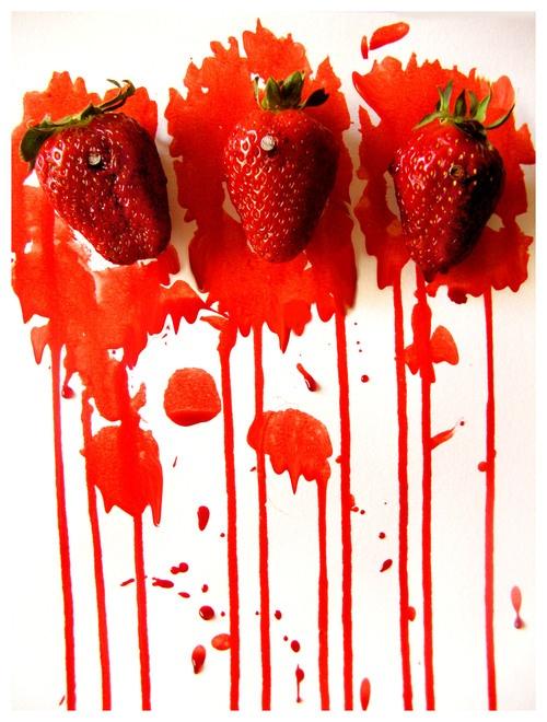Let me take you down cuz I'm going to strawberry fields.