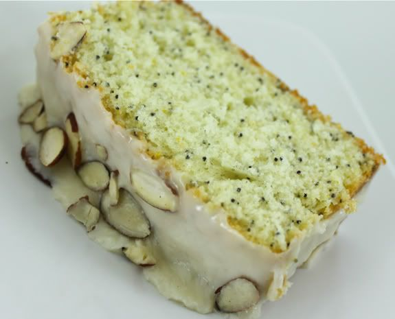 Lemon Poppy Seed Loaf Cake | My Addiction | Pinterest