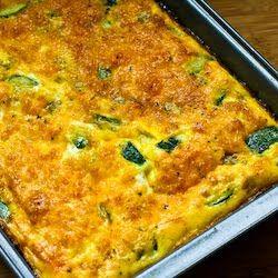 ®: Recipe Favorites: Zucchini and Green Chile Breakfast Casserole ...