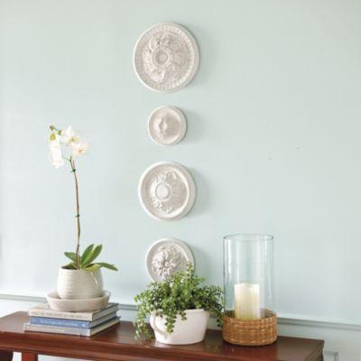 Ruskin Plaques European Inspired Home Decor Ballard Designs