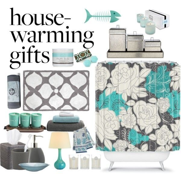 Housewarming Gift Ideas By Herminia DIY Pinterest