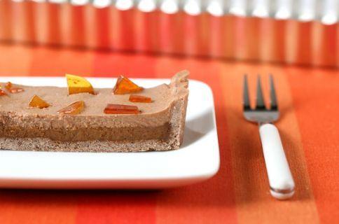 tart chocolate caramel banana tart peanut caramel and chocolate tart ...